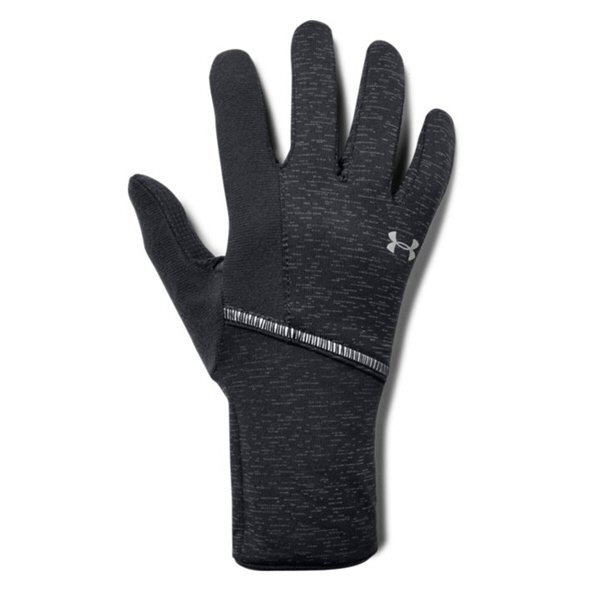 Under Armour ® Storm Run Liner Women's Glove, Black