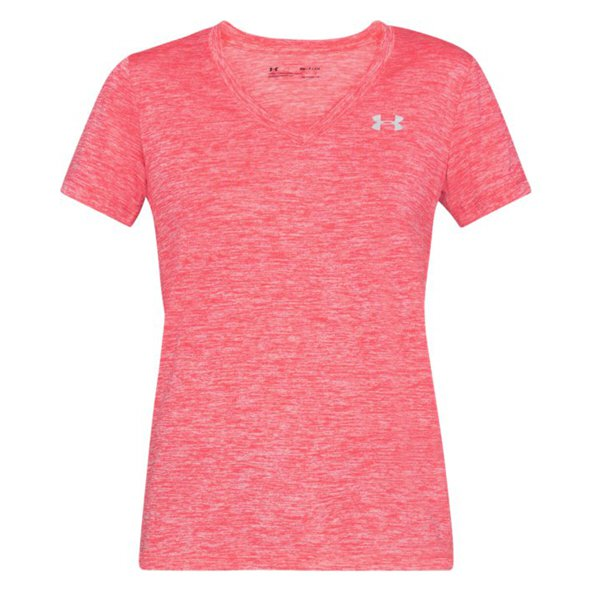 Under Armour Tech Twist Women's T-Shirt Pink