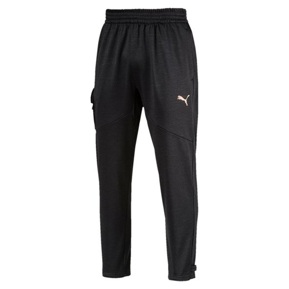 Puma BND Tech Trackster Men's Pant, Black