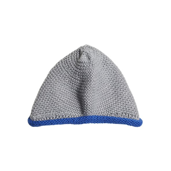 adidas Infant Knit Beanie, Grey