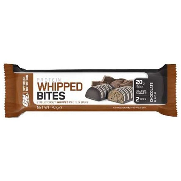ON Protein Whipped Bites Chocolate