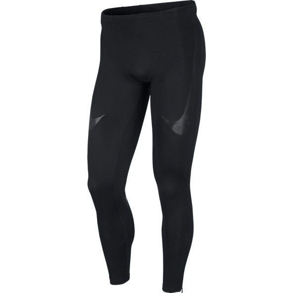 Nike Graphic 2.0 Men's Running Tight, Black