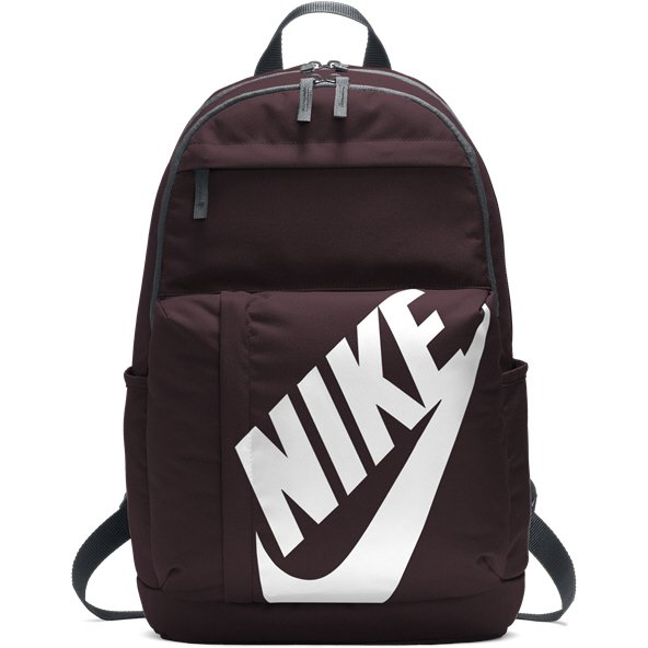 Nike Elemental Backpack, Burgundy