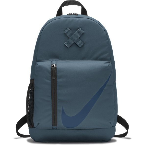 Nike Youth Elemental Backpack, Teal/Black