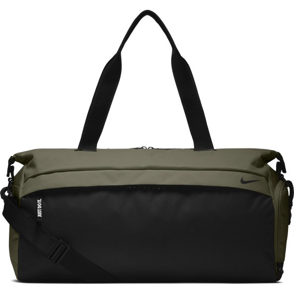 Nike Radiate Training Club Bag, Olive/Black