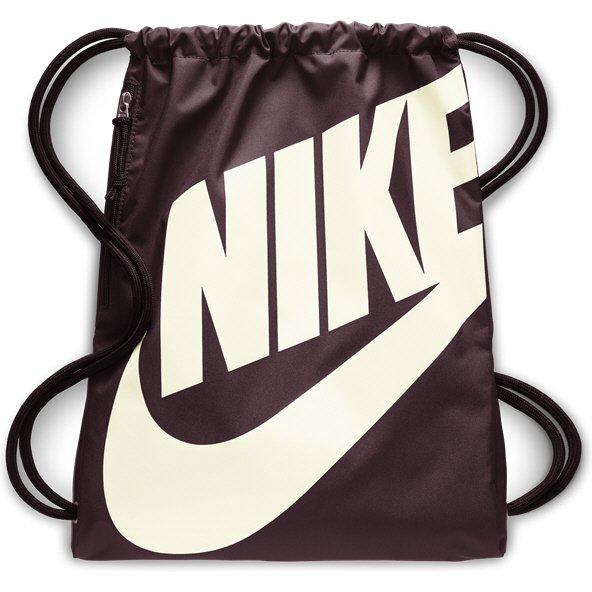 9801b6db3375 Nike Heritage Gymsack
