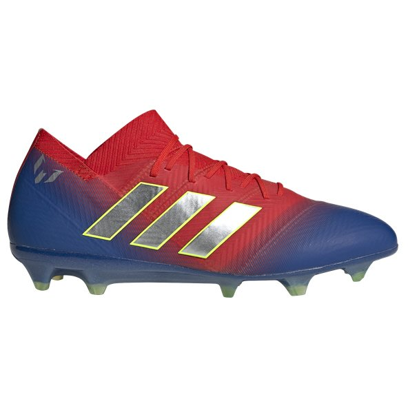 f8076a16c adidas Nemeziz Messi 18.1 FG Football Boot
