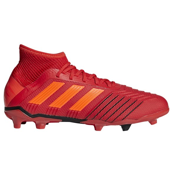 ade330699 adidas Predator 19.1 FG Kids  Football Boot
