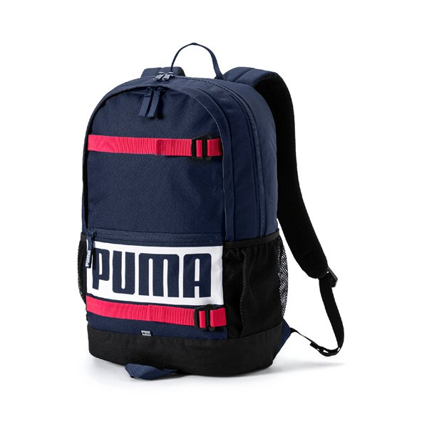 Puma Deck Backpack, Navy