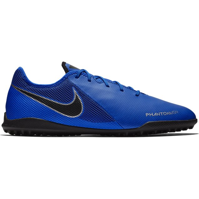 Nike Phantom Vision Academy Astroturf Boot Blue
