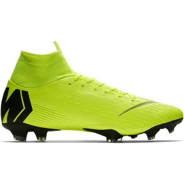 Nike Mercurial Superfly Pro Firm Ground Volt 797b3c9784f78