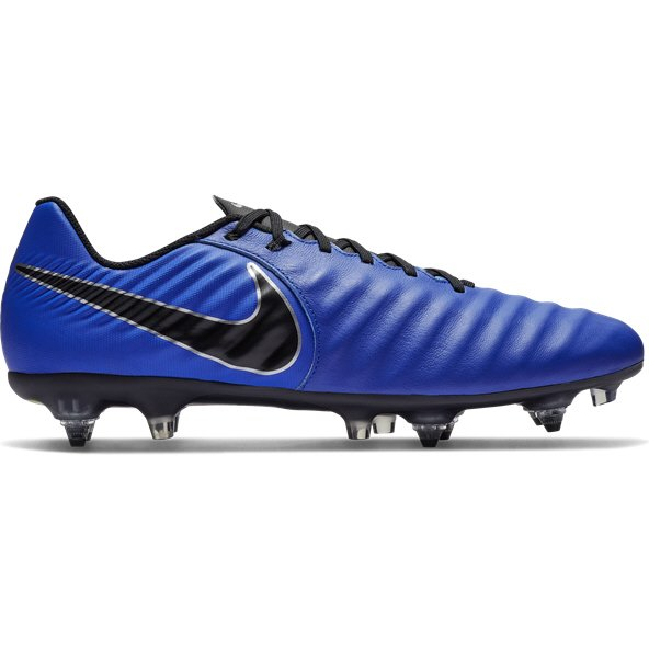 Nike Legend 7 Academy Soft Ground Football Boot Blue