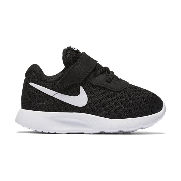 Nike Tanjun Infant Boys' Trainer, Black