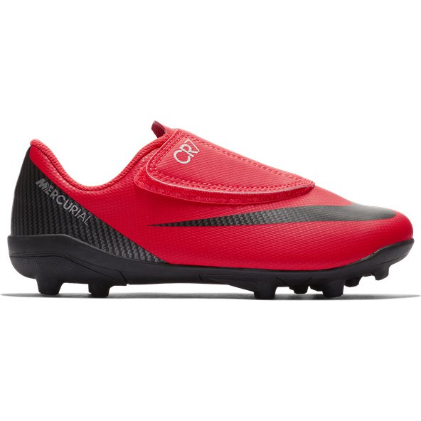 Nike Mercurial Vapor Club CR7 Jnr FG