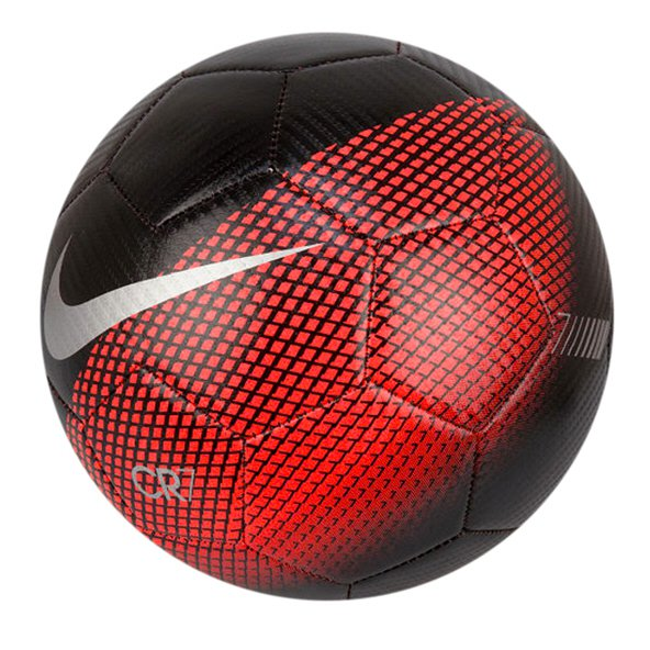 Nike CR7 Prestige Ball, Black