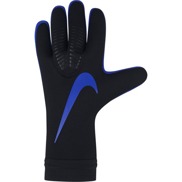 Nike Mercurial Goalkeeper Touch Pro Football Glove, Black