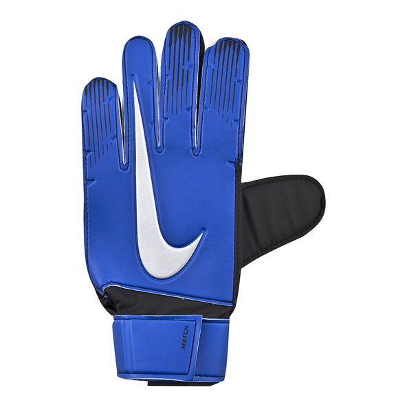 Nike Match Goalkeeper Glove, Blue