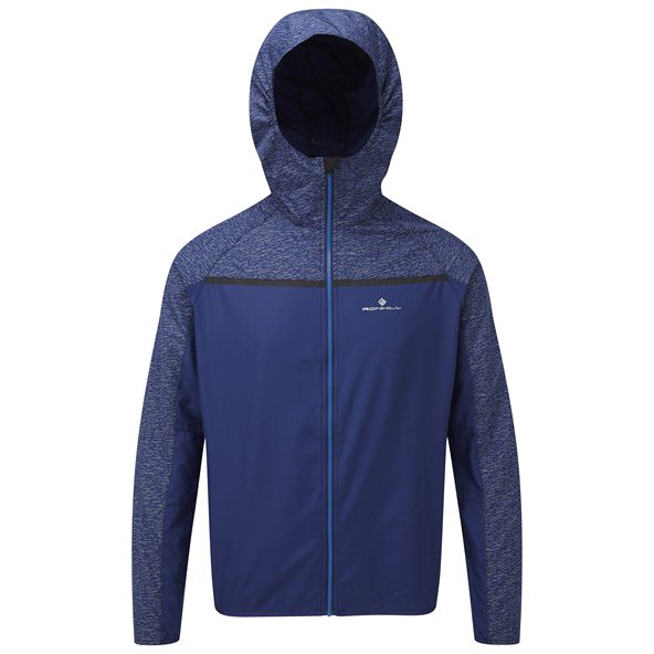 Ronhill Momentum Mens Jacket Navy