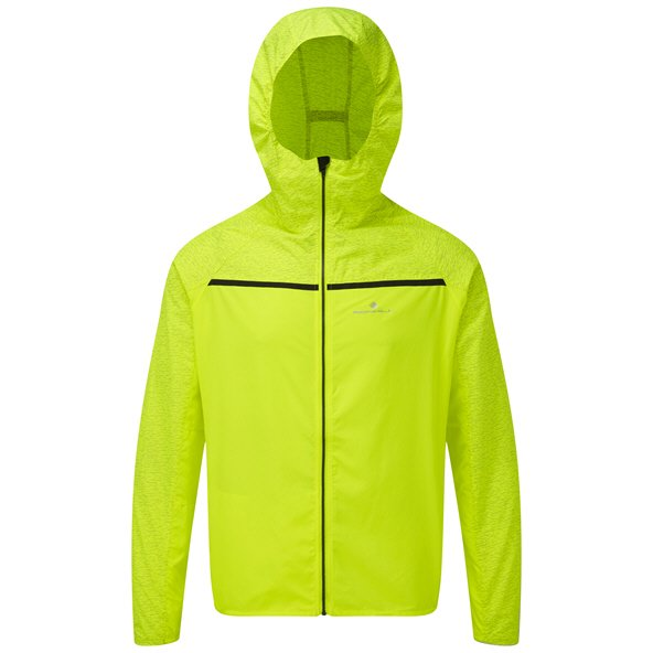 Ronhill Momentum Afterlight Men's Jacket Yellow