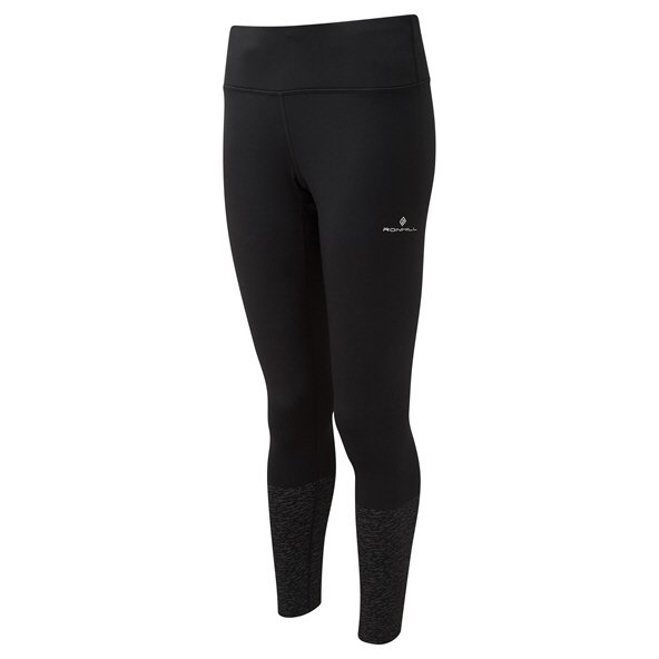 Ronhill Momentum Afterlight Women's Tight Black