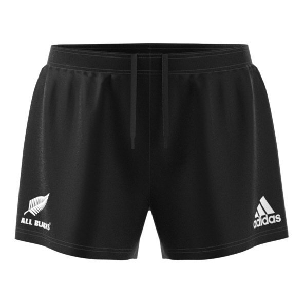 adidas All Blacks 2019 Home Short, Black