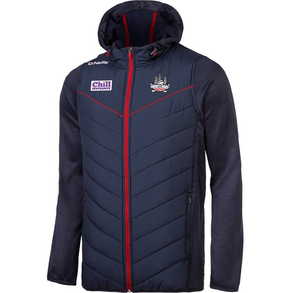 O'Neills Cork Solar Holland Men's Jacket Navy