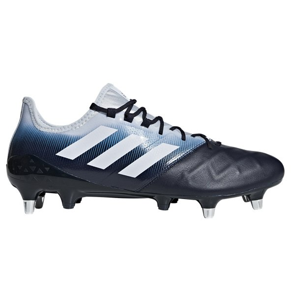 adidas Kakari Light SG Rugby Boot, Navy