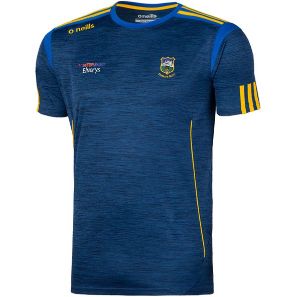 O'Neills Tipperary Solar Men's T-Shirt, Navy