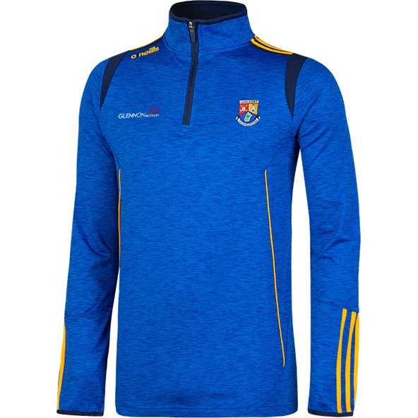 O'Neills Longford Solar HZ Mens Top Blue
