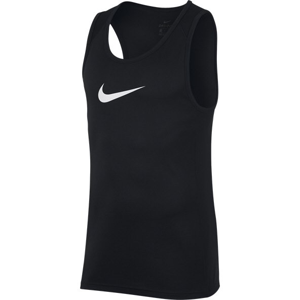 Nike Crossover Basketball Men's Sleeveless Top Black