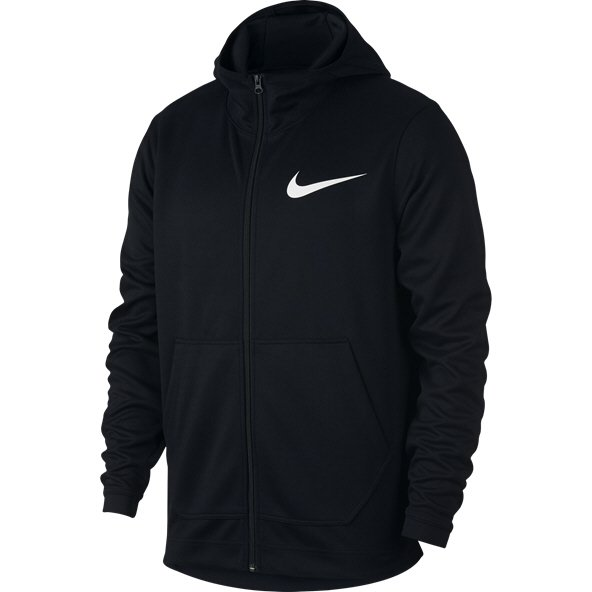 Nike Spotlight Basketball Men's Hoody Black
