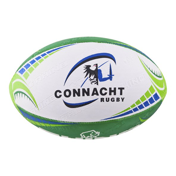 Rhino Connacht Rapide Ball Green