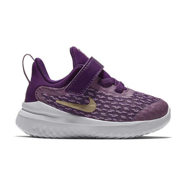 Nike Rival Infant Girls' Trainer, Violet