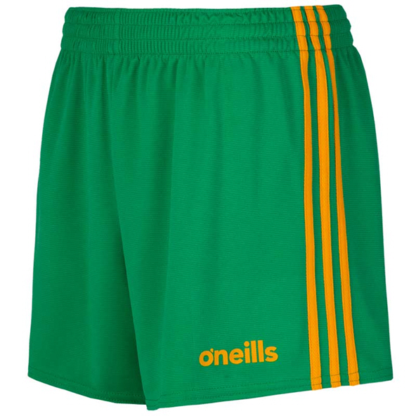 O'Neills Mourne Kid Short Green/Amber