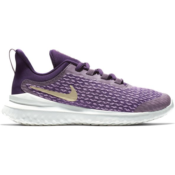 Nike Rival Junior Girls' Trainer, Violet