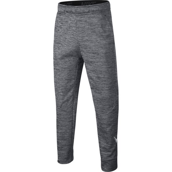 Nike Graphic Therma Boys' Training Pant, Grey