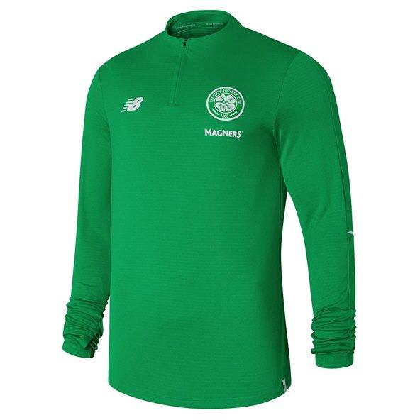 NB Celtic 19 Training QZ Top Green 3ce0db04d