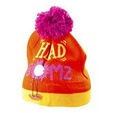 ISPCC Headbomz Kids' Beanie, Orange