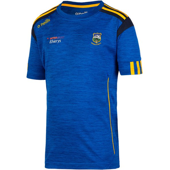 O'Neills Tipperary Solar Kids T-Shirt, Blue
