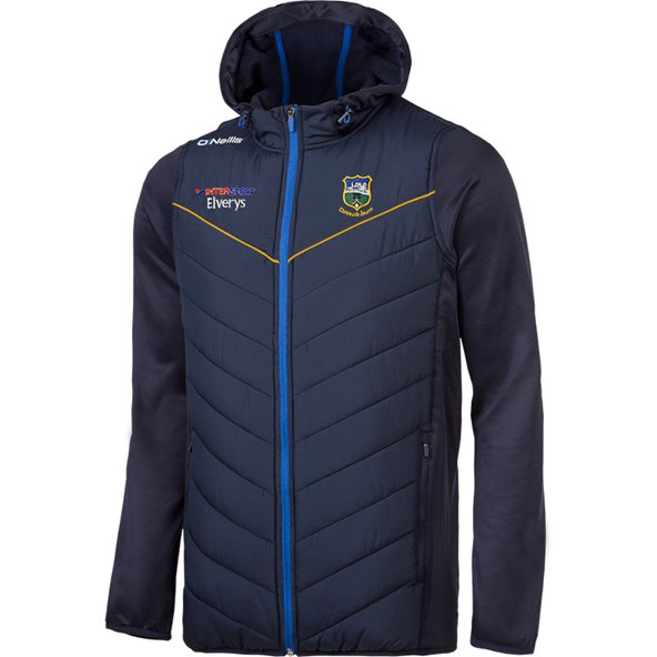 O'Neills Tipperary Solar Holland Kids' Jacket, Navy