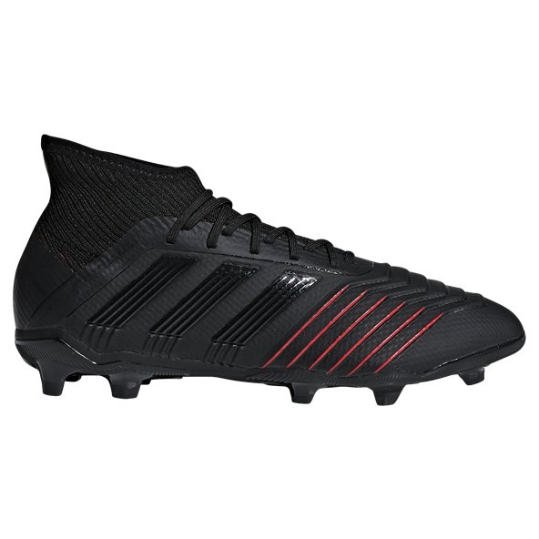 adidas Predator 19.1 FG Kids  Football Boot 071fddc8e
