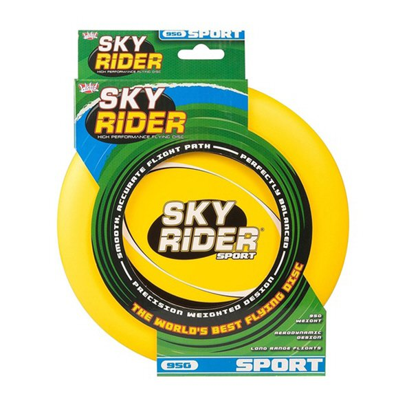 Reydon Wicked Sky Rider Frisbee Assorted