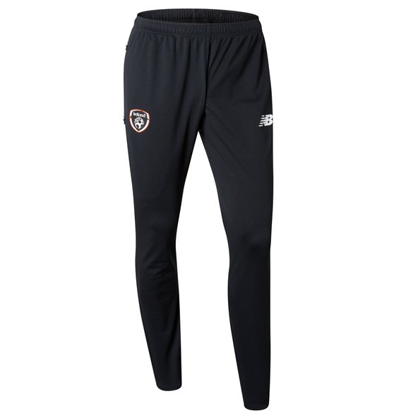 New Balance FAI Elite Training Kids' Pant, Black