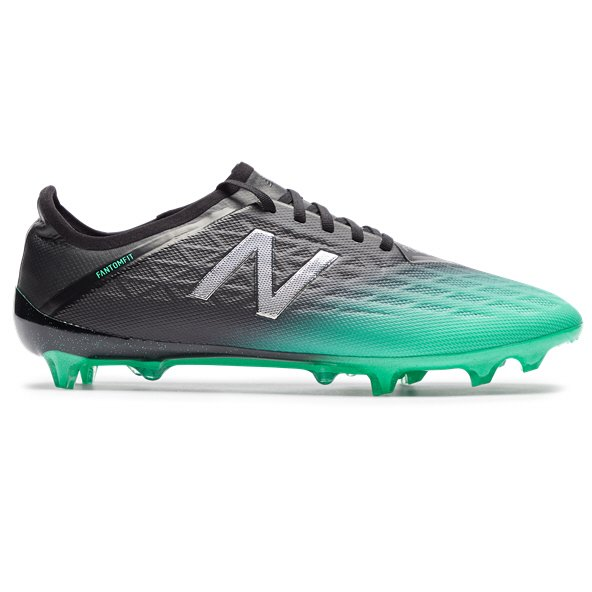 New Balance Furon 5.0 Pro FG Football Boot, Black