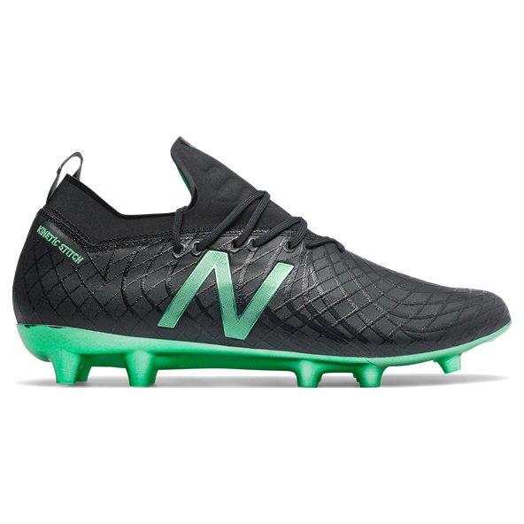 New Balance Tekela Pro FG Football Boot, Black