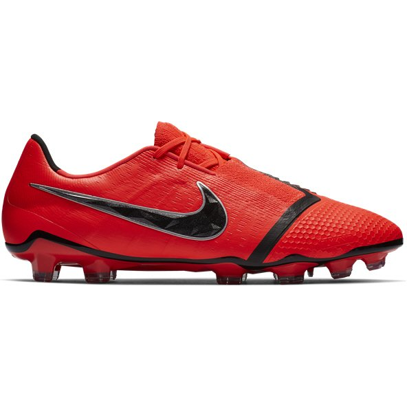 Nike Phantom Venom Elite FG Football Boot, Red