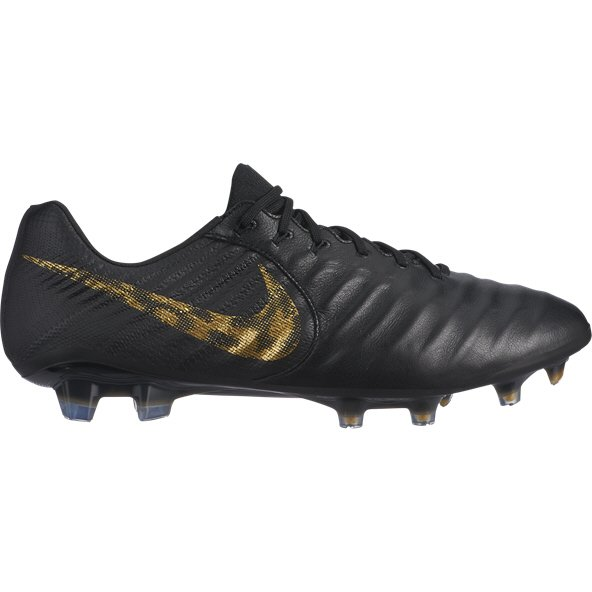 Nike Tiempo 7 Legend Elite FG Football Boot, Black