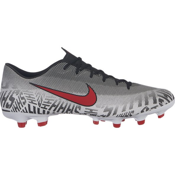 Nike Neymar 12 Academy FG Football Boot, White