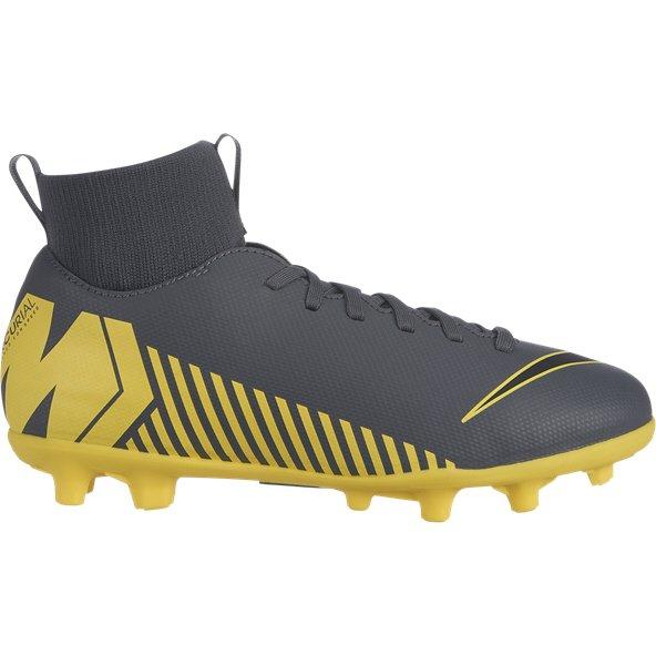 new arrival a1d1e 9bb91 Nike Superfly 6 Club MG Kids  Football Boot, ...