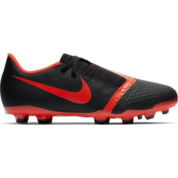 Nike Phantom Venom Academy Kids' FG Football Boot Black